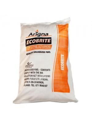 Ecobrite Coal 1 TONNE