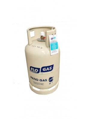 FloGas Patio Gas 10.9KG