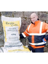 Glo Therm Coal 40KG