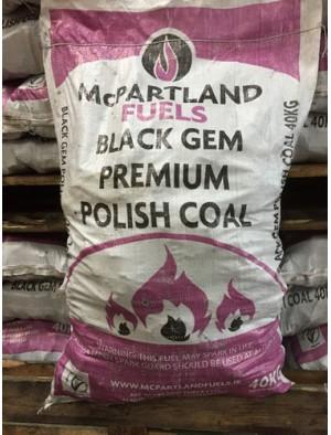 Premium Polish Coal 40KG