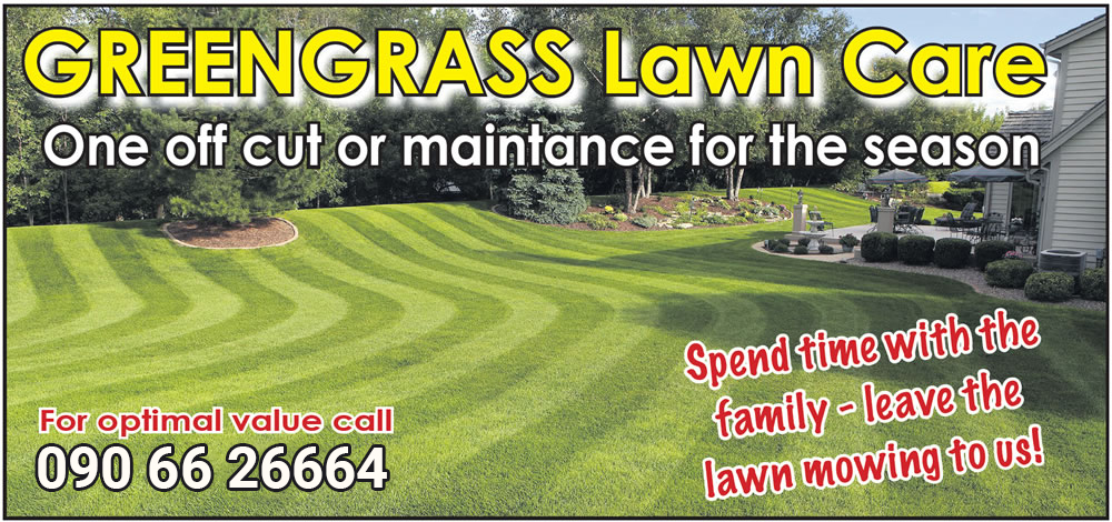 GreenGrass Lawn Care
